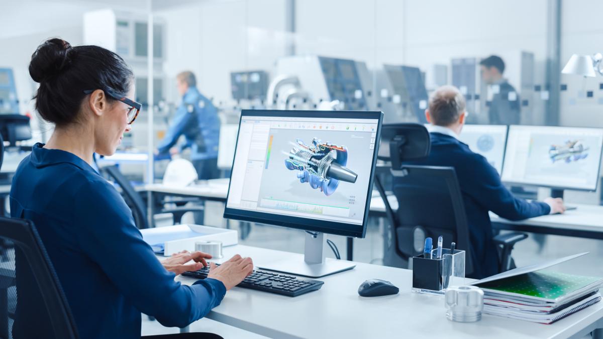 Draftsperson Engineering ISOMATEX SA
