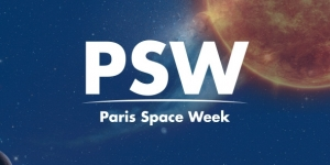 Paris Space Week 2018: Come and meet ISOMATEX!