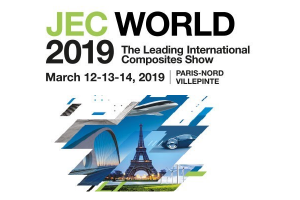 JEC 2019 : ISOMATEX is looking forward to receiving you in Paris