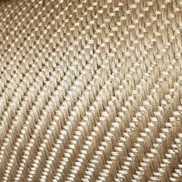 Technical hybrid textiles made from FILAVA and Flax